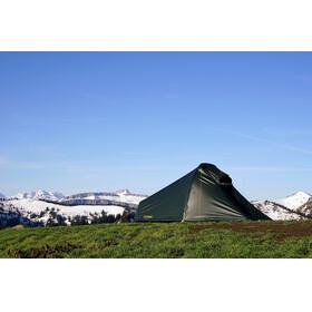 Nordisk Svalbard - Tente tunnel 1 personne - vert